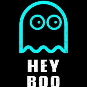 Hey Boo! T-Shirt